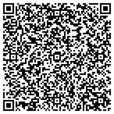 QR-код с контактной информацией организации ИП Хуторсков Е.В.