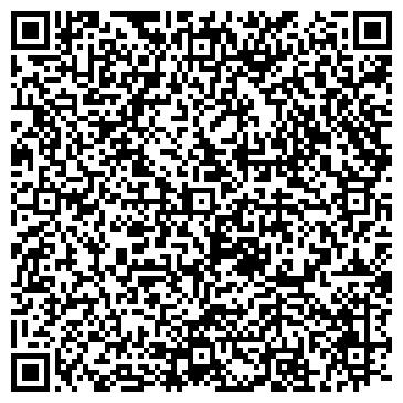QR-код с контактной информацией организации Мастерская по ремонту одежды, ИП Беркут Ч.П.