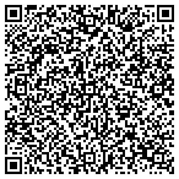 QR-код с контактной информацией организации Мастерская по ремонту одежды на ул. Чайковского, 2 к1