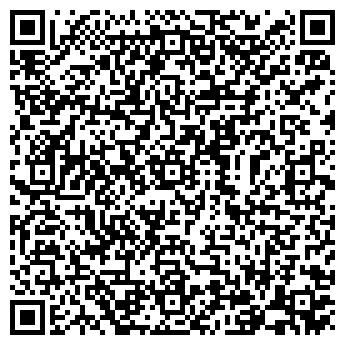 QR-код с контактной информацией организации ИП Козодаева Н.Е.