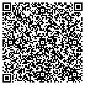 QR-код с контактной информацией организации НИВА-2000