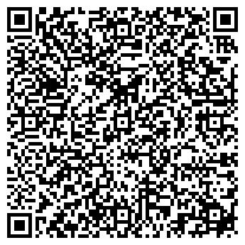 QR-код с контактной информацией организации ИНТЕР ШАРМ