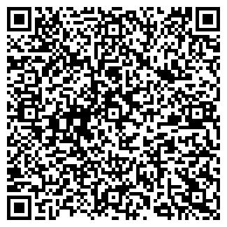 QR-код с контактной информацией организации JAZEERA