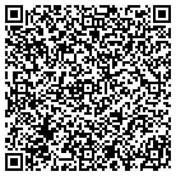 QR-код с контактной информацией организации РИСАЙКЛИНГ ПАРТНЁР