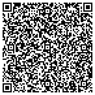 QR-код с контактной информацией организации Городская детская поликлиника №1
