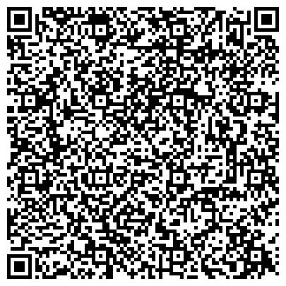 QR-код с контактной информацией организации Правобережный центр здоровья детей