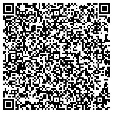 QR-код с контактной информацией организации Магнат