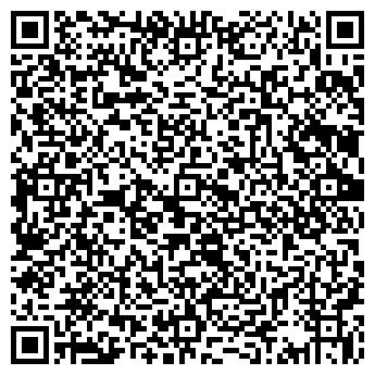 QR-код с контактной информацией организации СОЛНЕЧНЫЙ РАЙ