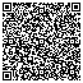 QR-код с контактной информацией организации ГЛАССТЕК, ООО