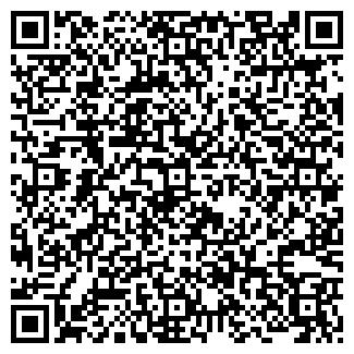 QR-код с контактной информацией организации ЧП ГРОТЕСК