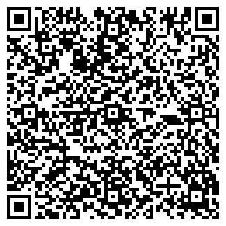 QR-код с контактной информацией организации ЧП АРХЕЙ