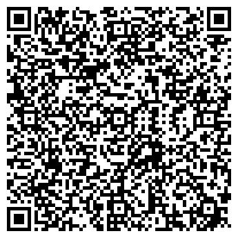QR-код с контактной информацией организации GRANDA