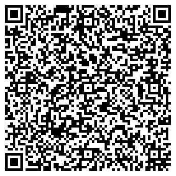 QR-код с контактной информацией организации Регент-Арт