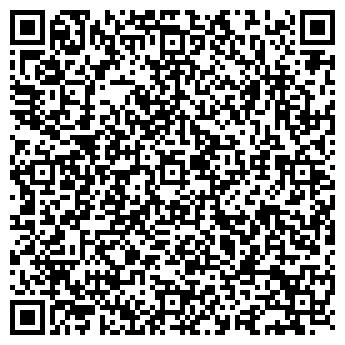 QR-код с контактной информацией организации ООО Александр Браун