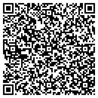 QR-код с контактной информацией организации ПАНИМОДА