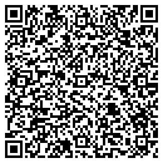 QR-код с контактной информацией организации АО ДЕТОДЕЖДА