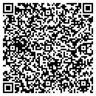 QR-код с контактной информацией организации АЛЬКА ДЛТД