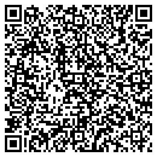 QR-код с контактной информацией организации МИССИЯ, ООО