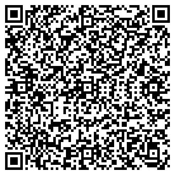 QR-код с контактной информацией организации БАГИРА-С ЧФ