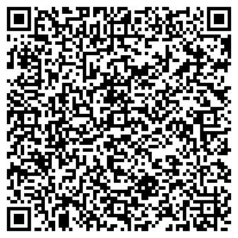 QR-код с контактной информацией организации POST EXPRESS, ЧП