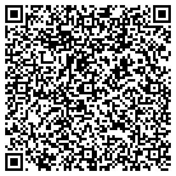 QR-код с контактной информацией организации АЭРО-ЭКСПРЕСС, ООО
