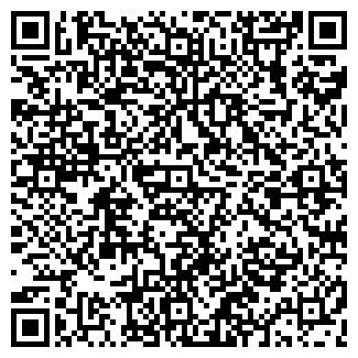QR-код с контактной информацией организации ЗАО БЛИЦ-ИНФОРМ
