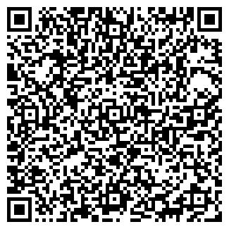 QR-код с контактной информацией организации РОСКОН, ЧП