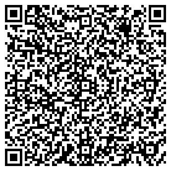 QR-код с контактной информацией организации ЭКСПРЕСС-ПОЧТА, ЧП