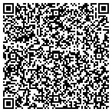 QR-код с контактной информацией организации Кинолента