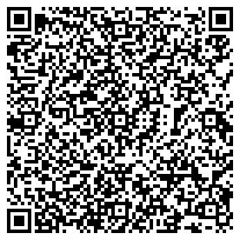 QR-код с контактной информацией организации ТЕЛЕРАДИОКОМ, ООО