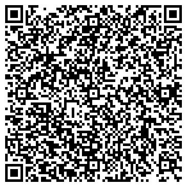 QR-код с контактной информацией организации КИЕВСТАР GSM, ЗАО, ХАРЬКОВСКИЙ ФИЛИАЛ