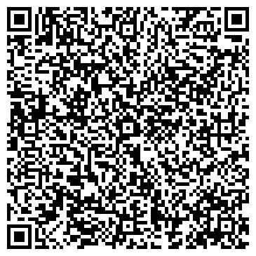 QR-код с контактной информацией организации СВЯЗЬИНФОРМСЕРВИС, СП, ЗАО