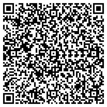 QR-код с контактной информацией организации СОЮЗ, НИПИ, ГП