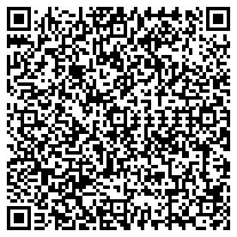 QR-код с контактной информацией организации ФАНКИ ЛАЙН, ООО