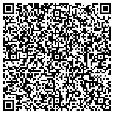QR-код с контактной информацией организации ИНМАК, БИЗНЕС-КАТАЛОГ, НПК, ООО