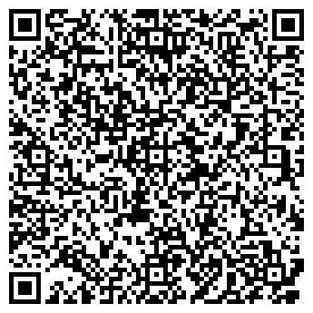 QR-код с контактной информацией организации СОДЕЙСТВИЕ-91, НПП, КП