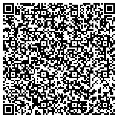 QR-код с контактной информацией организации ПРЕДПРИЯТИЕ НОВОЙ ТЕХНОЛОГИИ И ДИЗАЙНА, ООО