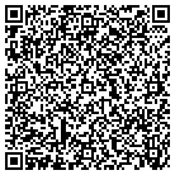 QR-код с контактной информацией организации НЕБЕСА, КОРПОРАЦИЯ