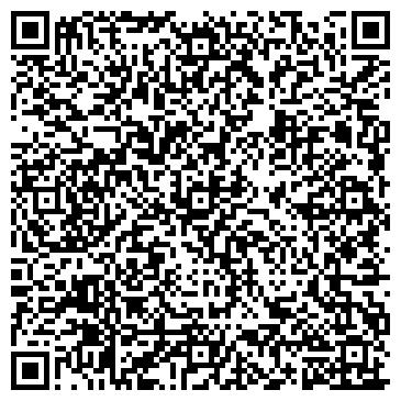 QR-код с контактной информацией организации EXCLUSIVE TRANSLATION, АГЕНТСТВО ПЕРЕВОДОВ