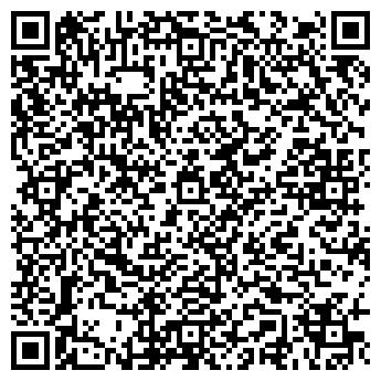 QR-код с контактной информацией организации ГОЛЬФСТРИМ+ ЧФ