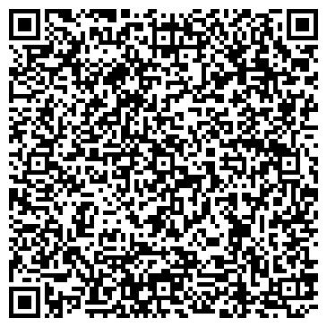 QR-код с контактной информацией организации Фруктовый Бутик, магазин, ИП Бобков М.П.