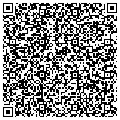 QR-код с контактной информацией организации Транссервис-Самара