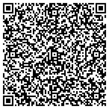 QR-код с контактной информацией организации ЭфТрейд