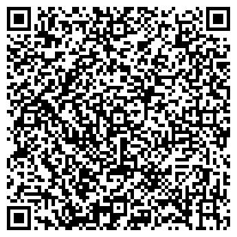 QR-код с контактной информацией организации МЕДИКАСТОМ