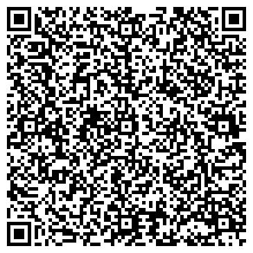 QR-код с контактной информацией организации ООО Псковфоринвест