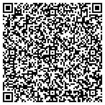 QR-код с контактной информацией организации Ампер-сервис