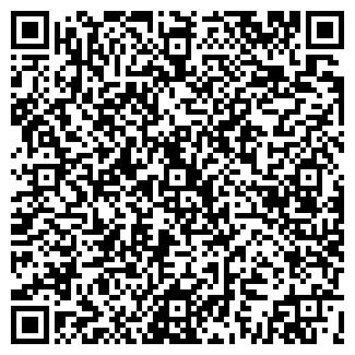 QR-код с контактной информацией организации ITRUST