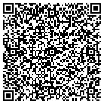 QR-код с контактной информацией организации ГЕТА-МЕД