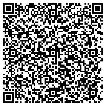 QR-код с контактной информацией организации Спектр-В