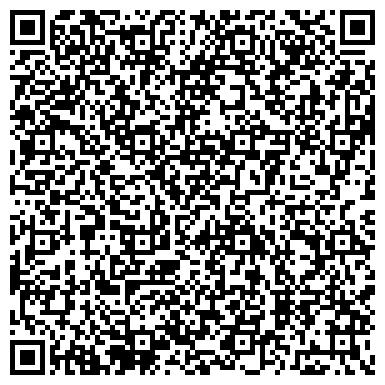 QR-код с контактной информацией организации ГБУЗ ДЕТСКАЯ ГОРОДСКАЯ ПОЛИКЛИНИКА № 118 ДЗМ